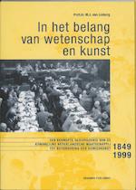 In het belang van wetenschap en kunst - M.J. van Lieburg (ISBN 9789052351391)