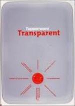 Tupperware - transparent
