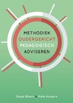 Methodiek oudergericht pedagogisch adviseren - Sonja Ehlers, Meta Kuipers (ISBN 9789088506970)