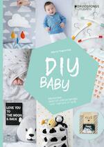 DIY baby - Marta Majewska (ISBN 9789059088078)