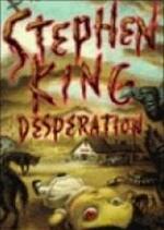 Desperation - Stephen King (ISBN 9780340654279)