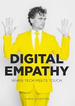 Digital Empathy - Marco Gianotten (ISBN 9789082556438)