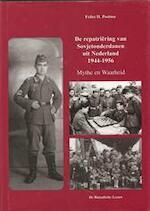 De repratiering van Sovjetonderdanen uit Nederland 1944-1956