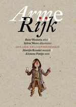 Arme Rijk - Bette Westera (ISBN 9789025767075)