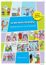 Is er nog gevoel? - Mark Ouwerkerk (ISBN 9789462662506)