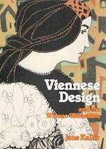 Viennese Design and the Wiener Werkstatte - Jane Kallir (ISBN 9780807611531)