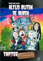 Altijd bijten de buren - Paul van Loon (ISBN 9789491827075)