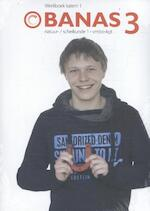 deel 3 vmbo-kgt; NASK 1 werkboek - Jos Crommentuijn, Evert Wisgerhof, Arend Jan Zwarteveen, Arjan Boer (ISBN 9789041505477)