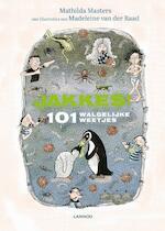 Jakkes! - Mathilda Masters (ISBN 9789401450874)