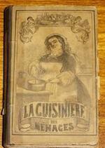La cuisinière des ménages, ou, manual pratique de cuisine et d'économie domestique