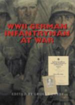 German Infantryman at War, 1939-1945 - George Forty (ISBN 9780711029293)