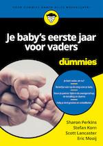 Je baby's eerste jaar voor vaders voor Dummies - Sharon Perkins (ISBN 9789045354514)