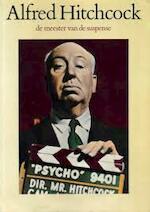 Alfred Hitchcock - Robert A. Harris, Michael S. Lasky (ISBN 9789062136933)