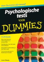 Psychologische tests voor Dummies - Liam Healy (ISBN 9789045352985)