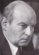 Johan Willem Frederik Werumeus Buning - Pieter Hijmans