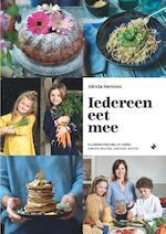 Iedereen eet mee - Alexia Stevens (ISBN 9789022334669)