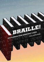 Braille! - Tonny van Breukelen (ISBN 9789054839019)