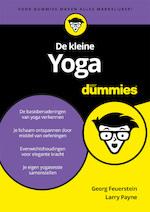 De kleine Yoga voor Dummies - Georg Feuerstein (ISBN 9789045355252)