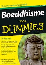 Boeddhisme voor Dummies, 2e editie - Jonathan Landaw (ISBN 9789045354996)