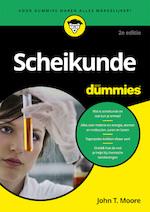 Scheikunde voor Dummies, 2e editie - John T. Moore (ISBN 9789045355382)