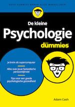 De kleine Psychologie voor Dummies - Adam Cash (ISBN 9789045355191)
