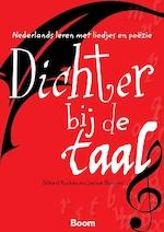 Dichter bij de taal - Folkert Kuiken, Josine Burgers (ISBN 9789024421879)