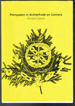 Palmpasen in achterhoek en liemers - Dame (ISBN 9789071840029)