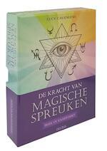 De kracht van magische spreuken - Boek en kaartenset
