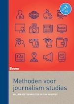 Methoden voor Journalism Studies - Willem Koetsenruijter (ISBN 9789024400768)