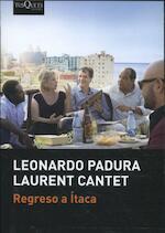 Regreso a Ítaca - Leonardo Padura (ISBN 9788490665251)