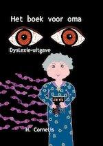 Dyslexie-uitgave - Hilde Cornelis (ISBN 9789462601079)