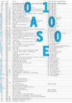 Oase - Ayham Ghraowi (ISBN 9789462084414)
