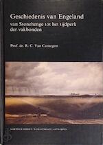 Geschiedenis van Engeland - R.C. van Caenegem (ISBN 9789024791095)