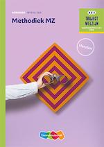 Methodiek MZ niveau 3/4 Werkboek herzien (ISBN 9789006978438)
