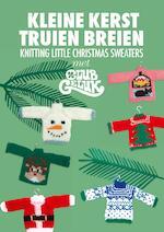 Kleine kersttruien breien - Marieke Voorsluijs (ISBN 9789043920704)