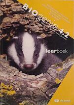 Biogenie 4.2 - leerboek - D'Haeninck (ISBN 9789045543710)