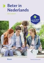 Beter in Nederlands - Eric Tiggeler (ISBN 9789024421718)