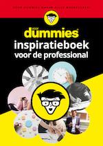 Voor Dummies inspiratieboek voor de professional (ISBN 9789045355931)