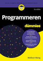 Programmeren voor Dummies, 6e editie - Wallace Wang (ISBN 9789045355979)