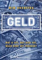 Geld - Wim Boonstra (ISBN 9789086598250)