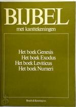Bijbel [8 dln] - Johan Herman Bavinck, A.H. Edelkoort
