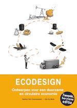 Ecodesign - Karine van Doorsselaer (ISBN 9789401457491)