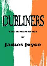 Dubliners - James Joyce (ISBN 9789492954336)