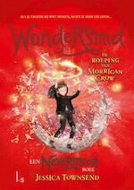 Nevermoor 2 - Morrigan Crow en de wondersmid - Jessica Townsend (ISBN 9789024578658)