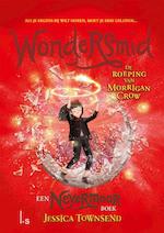 Nevermoor 2 - Morrigan Crow en de wondersmid - Jessica Townsend (ISBN 9789024578665)