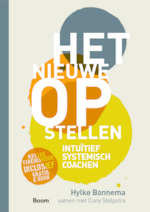 Het nieuwe opstellen - Hylke Bonnema (ISBN 9789058755148)