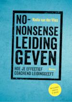No-nonsense leidinggeven - Nadia van der Vlies (ISBN 9789058755995)