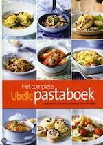 Het complete Libelle pastaboek - Ilse D'hooge, Karl Bruninx (ISBN 9789020988741)