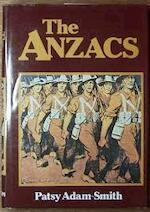 The Anzacs - Patsy Adam-Smith (ISBN 0170050661)