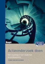 Actieonderzoek doen - Tonnie van der Zouwen (ISBN 9789024427024)